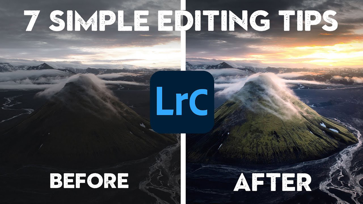 Photo of Lightroom tips for beginners