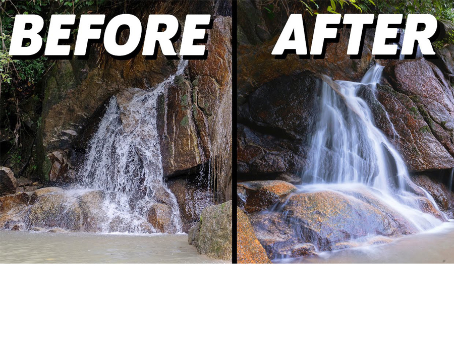 5 Waterfall Photography Tips for Beginners