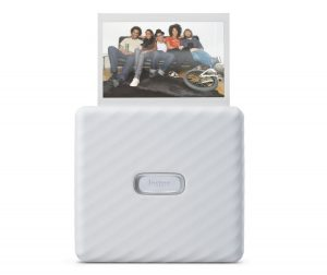 Photo of Instax Link Wide printer