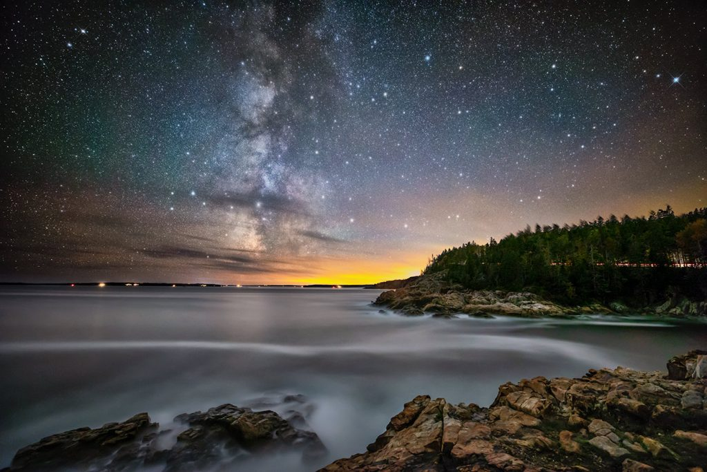 """Under The Stars"" Photo Challenge Winner Scott Stulberg"