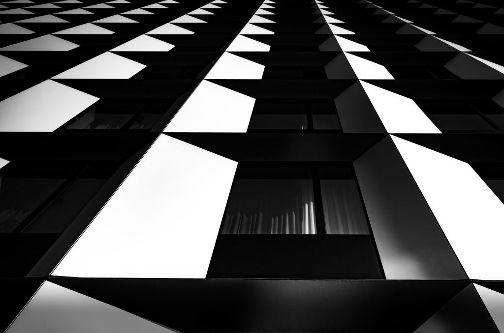 """Black & White"" Photo Challenge Winner Martin Wacker"