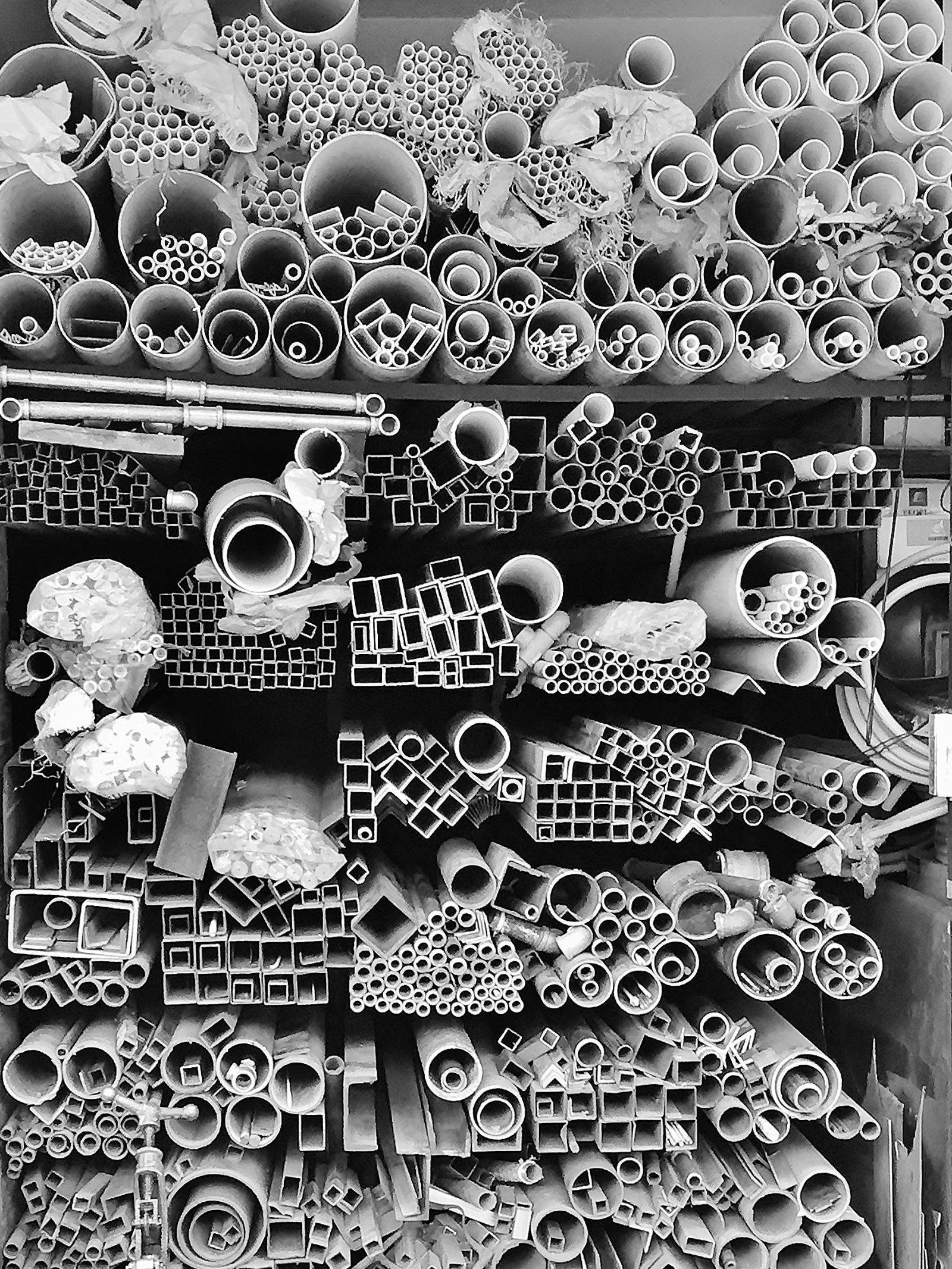 A Pipefitter`s Dream