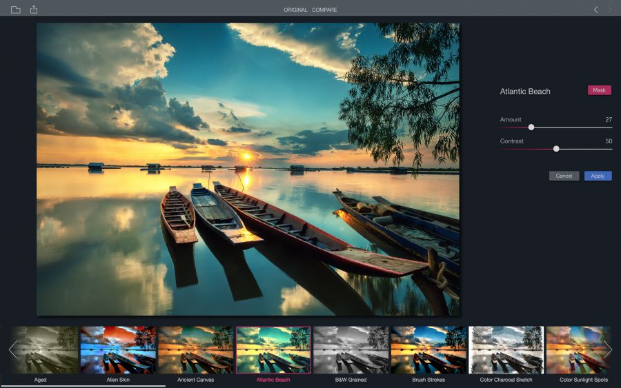 photo filters for mac free