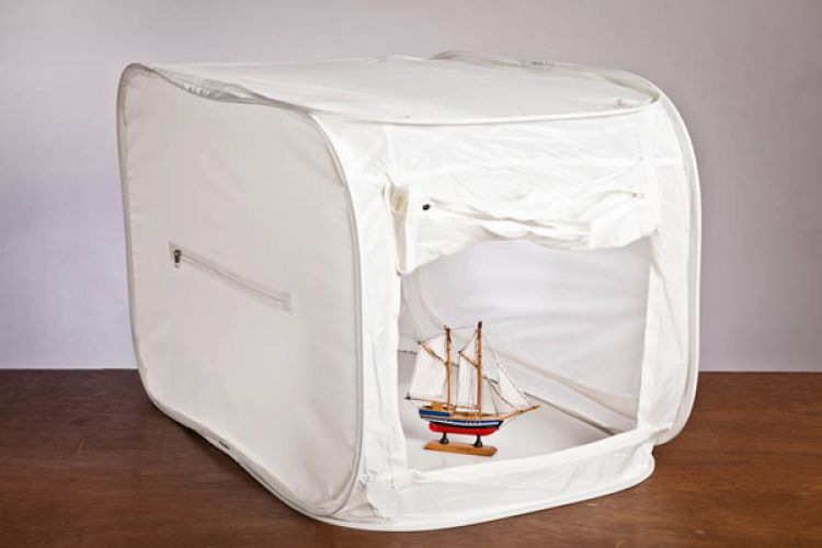 As a studio photographer I have a bit of a confession to make I donu0027t love light tents. You know what light tents are right? & An Alternative To The Light Tent - Digital Photo Magazine