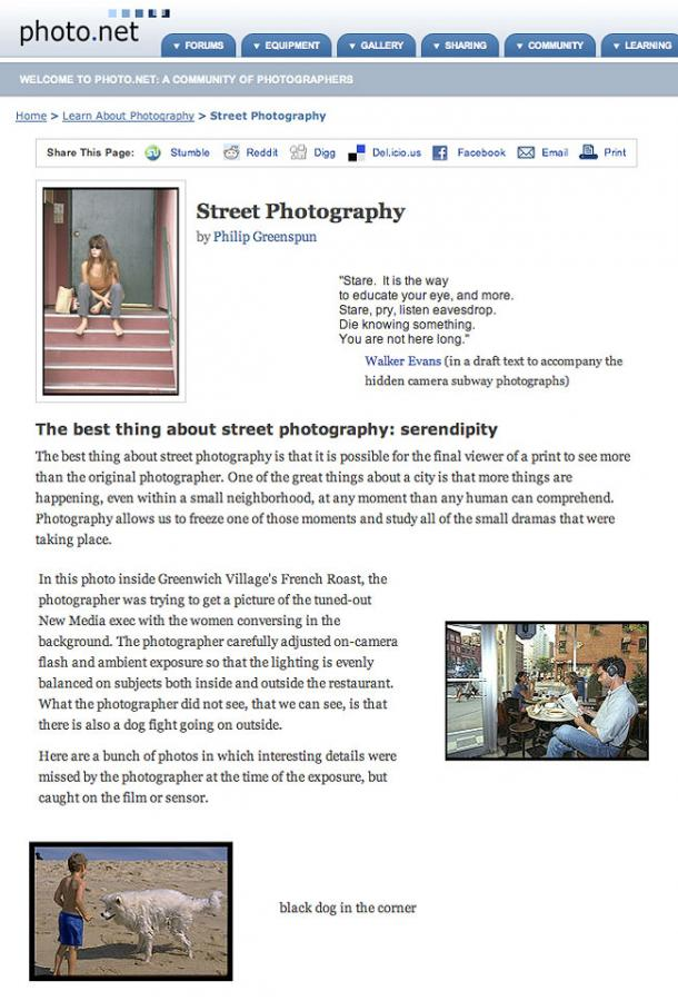 Learning street photography digital photo magazine but what if you want to learn how to do it yourselfmaybe eventually become a master in your own right solutioingenieria Gallery