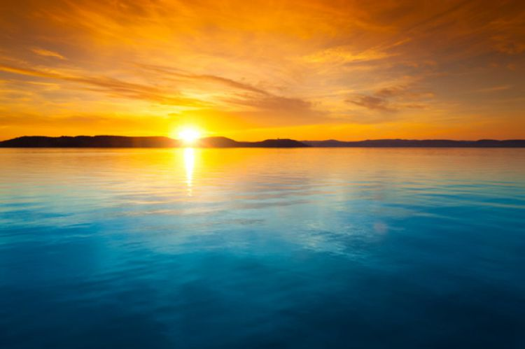 Master the Art of Shooting Sunrise and Sunset